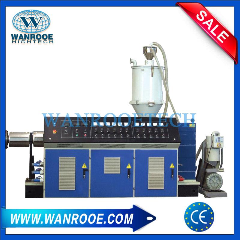 包塑钢管生产线