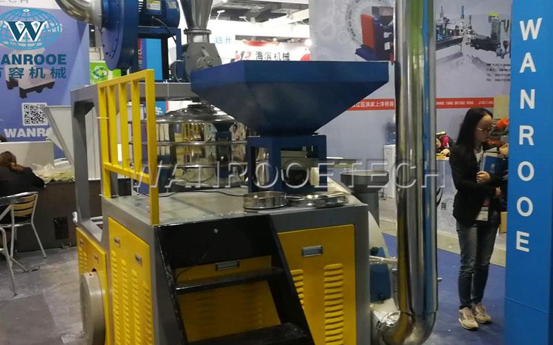 PNMF塑料磨粉机,磨盘式磨粉机,全自动磨粉机