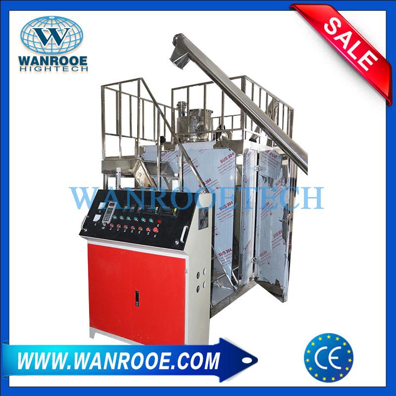低温深冷磨粉机